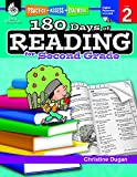 180 Days of Reading for Second Grade (180 Days of Practice)