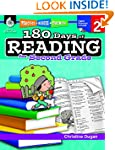 180 Days of Reading for Second Grade...