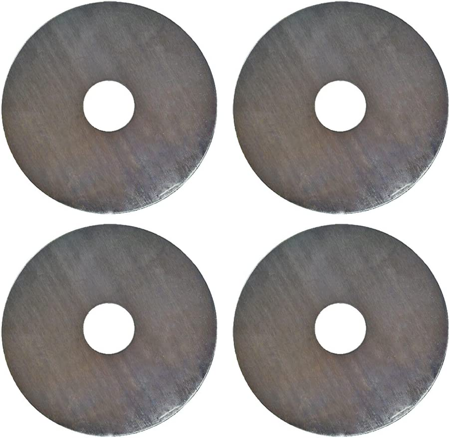 881789SV Porter Cable 7800 Replacement Drywall Sander Back Up Pad 2