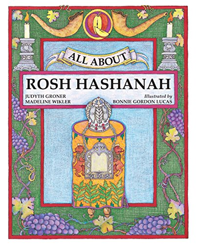 All about Rosh Hashanah (High Holidays) by Brand: Kar-Ben Publishing