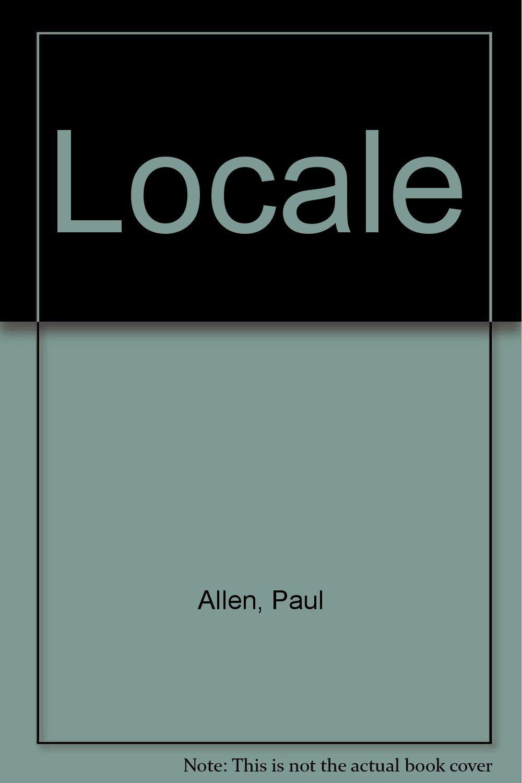 Locale PDF