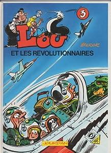 """Afficher """"Lou n° 3 Lou et les révolutionnaires"""""""