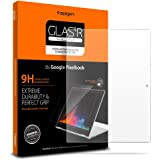Spigen Screen Protector Tempered Glass for Google Pixelbook (2017 Released)