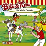 Die falsche Freundin (Bibi und Tina 35) | Ulf Tiehm