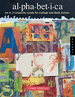alphabetica an a z creativity guide for collage and book artists quarry book - True Colors Book