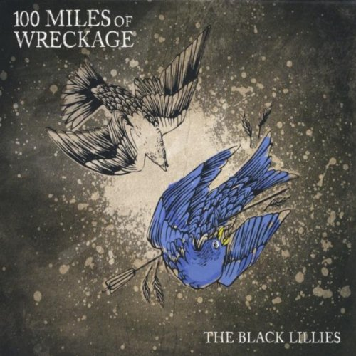- 100 Miles of Wreckage