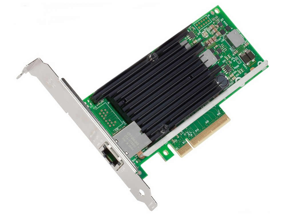 Intel Ethernet Converged Network Adapter X540T1 by Intel