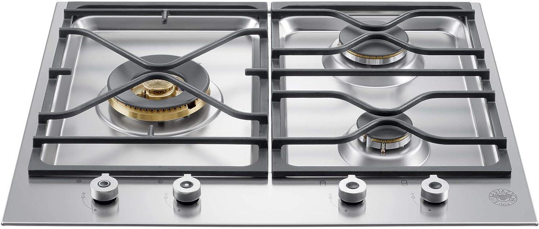 Bertazzoni PMB24300X Professional Collection Cooktop