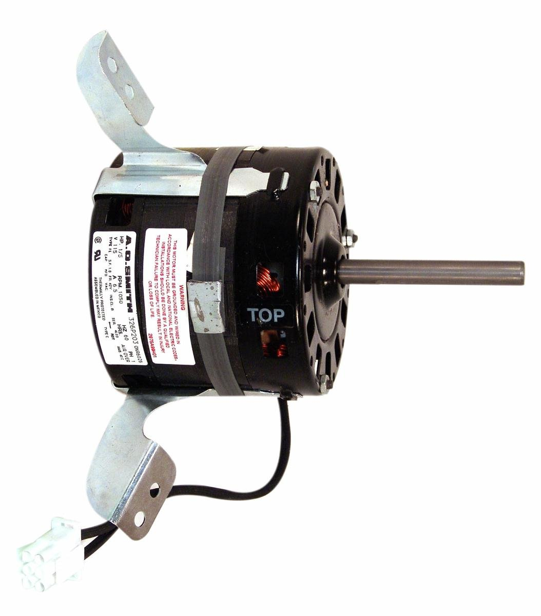 Ao Smith Onr6406 1 8 Hp 1050 Rpm Speed 42y Frame Ccwle Blower Motor Wiring Diagram Rotation 2 Inch By 3 7 Shaft Oem Direct Replacement Electric Fan Motors Amazon