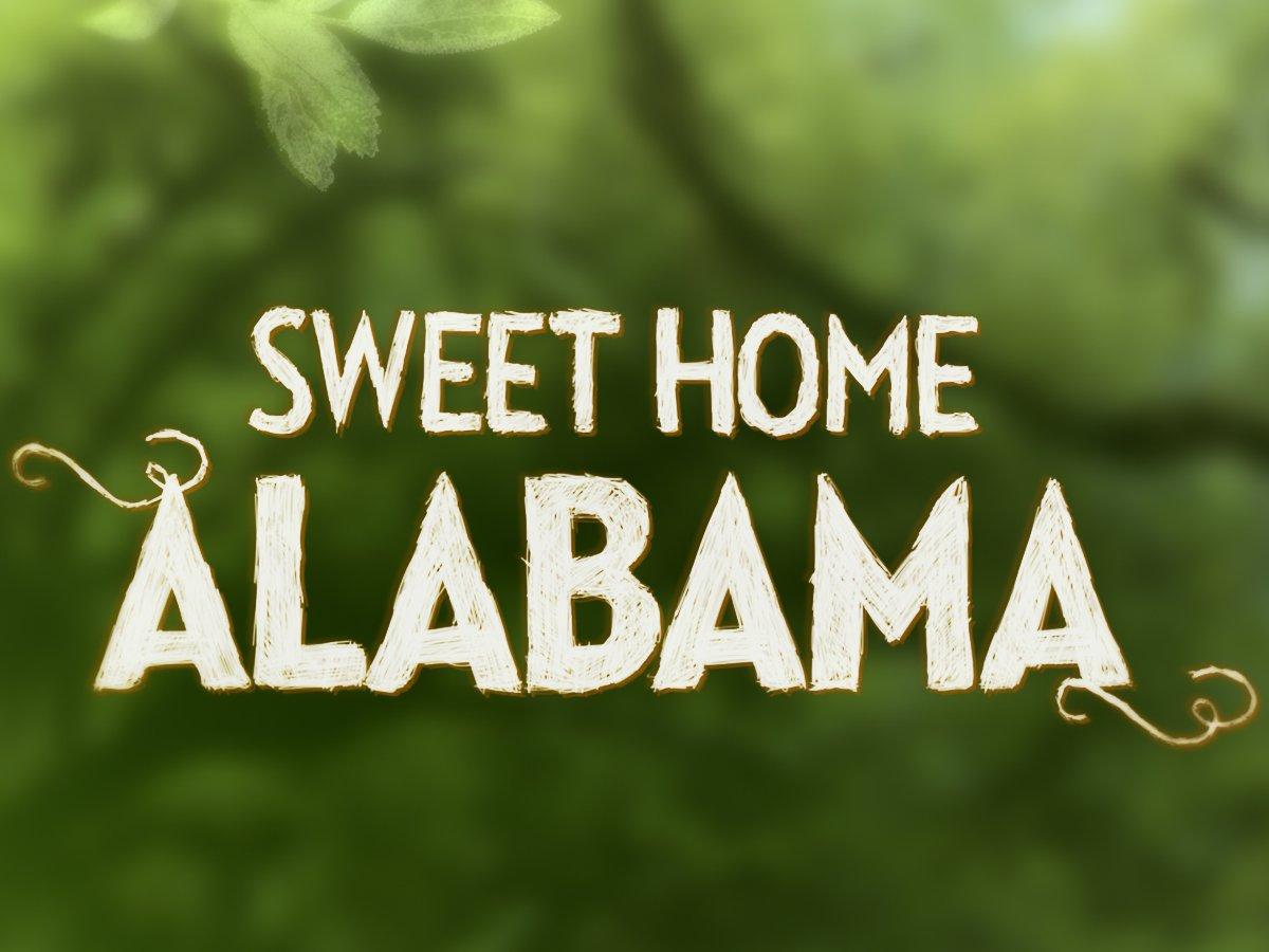 CMT dating show Sweet Home Alabama Dating paniekaanvallen