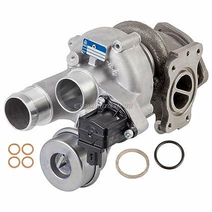 Amazon.com: BuyAutoParts Turbo Kit W/OEM BorgWarner Turbocharger & Gaskets For Mini Cooper Clubman Countryman - BuyAutoParts 40-80194OK New: Automotive