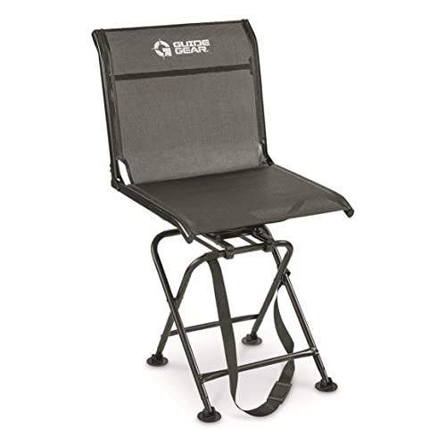 The 10 Best Hunting Chair In 2019