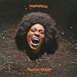 Maggot Brain (180 Gram Colored Vinyl)