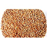 Hard Red Wheat - 5 Lbs - Excellent For Growing Wheatgrass to Juice, Food Storage, Grinding to Make Flour & Bread, Grain, Ornamental Wheat Grass, and Sprouting Seed by Food to Live