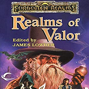 Realms of Valor Audiobook