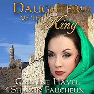 Daughter of the King Audiobook