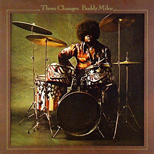 Buddy Miles - Funkrock - Zortam Music