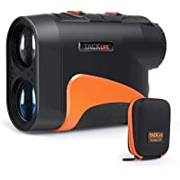 Deals on TACKLIFE Golf Rangefinder 600 Y MLR04