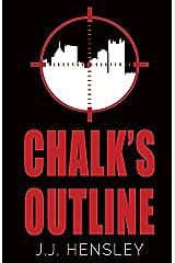 Chalk's Outline Kindle Edition