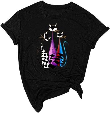 Moilant Women Sequined Shining Tunic Patchwork Short Sleeve T-Shirt Shirts Tops Blouse