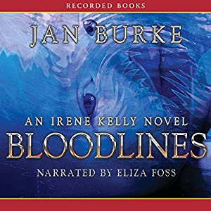 Bloodlines Audiobook