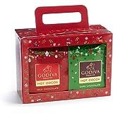 Godiva Chocolatier Cocoa Variety 12 Packets, 15.2 Ounce