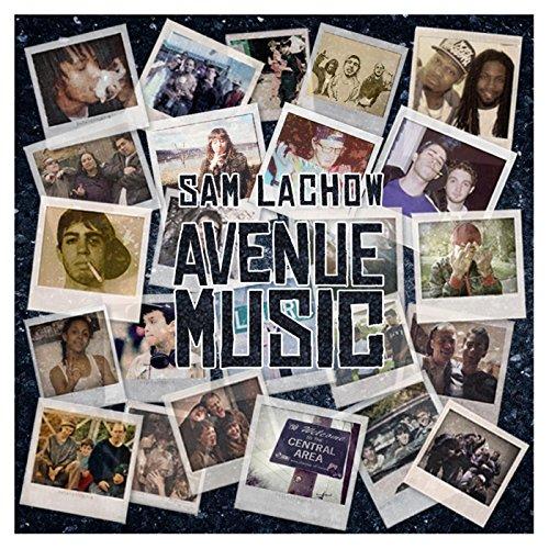 Avenue Music [Explicit]