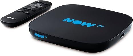 Buzón para TV Smart Box: Amazon.es: Electrónica