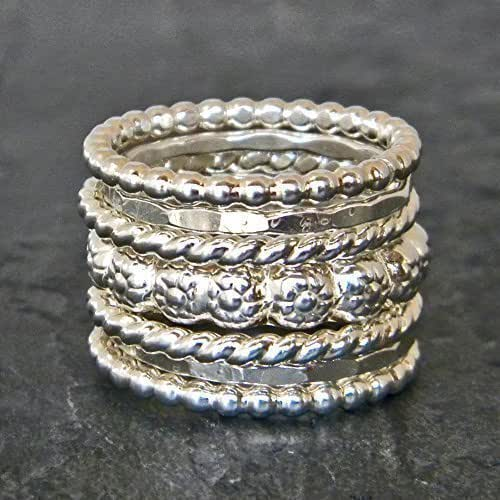 Wedding Ring And Band Placement