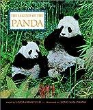 The Legend of the Panda, Linda Granfield, 0887764746