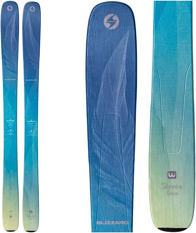 Blizzard Sheeva Team Girls Skis 2021-156cm