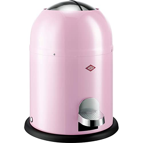 Wesco Single Master 180 212-26 Pink Bin