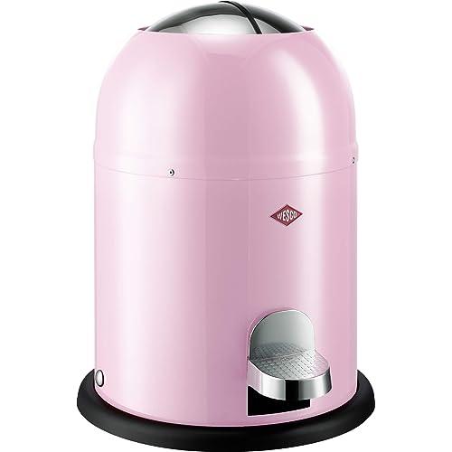 Wesco Single Master 180 212-26 Pink Bin