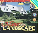 Punch! Master Landscape & Home Design - Old Version