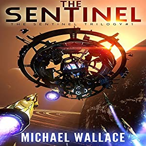 The Sentinel Audiobook