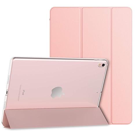 JETech Funda Compatible iPad Air 3 10,5 (2019) y iPad Pro 10 ...