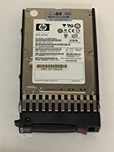 HP 507284-001 Proliant 300GB 10K 2.5