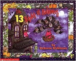 the 13 nights of halloween - 13 Night Of Halloween