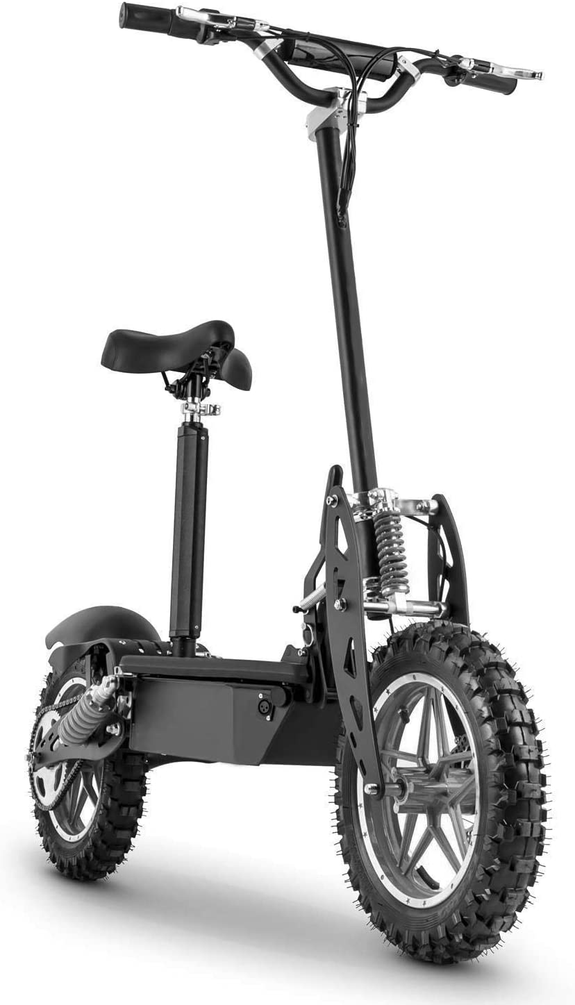 BEEPER Trottinette /électrique Cross Tout-Terrain 1000W 36V FX1000