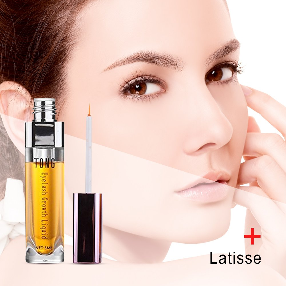 Amazon Eyelash Growth Serum Eyelash Growth Enhancer Brow