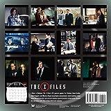 The X-Files 2019 Wall Calendar