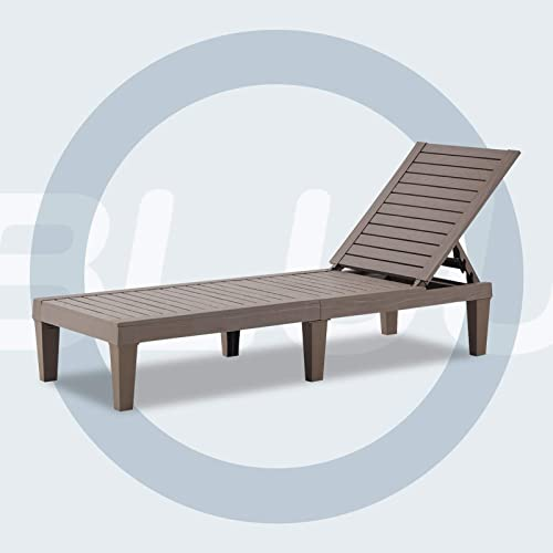 BLUU Chaise Lounge Chairs