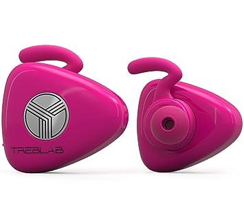 Treblab X11 Auriculares inalámbricos Bluetooth para Correr o Hacer Ejercicios: Amazon.es: Electrónica