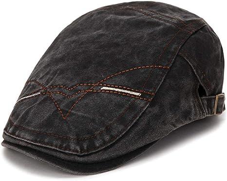 ZHAOSHOP Sombrero Sombrero de Moda Europa y Estados ...