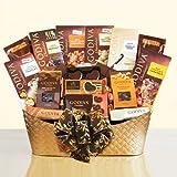 The Ultimate Godiva Chocolate Gift Basket