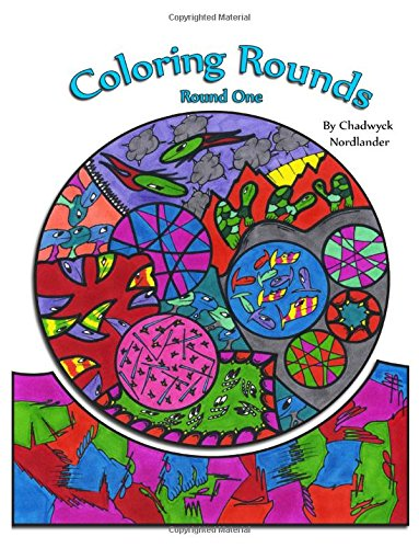 Coloring Rounds: Round 1