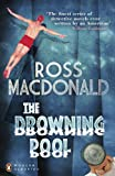 Front cover for the book The Drowning Pool by Ross Macdonald