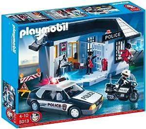 Playmobil 5013 Set US-Policia