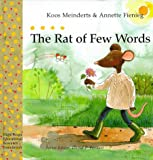 The Rat of Few Words, Koos Meinderts and Annette Fienieg, 1573790729