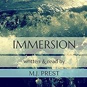 Immersion: Immersion Trilogy | M. J. Prest